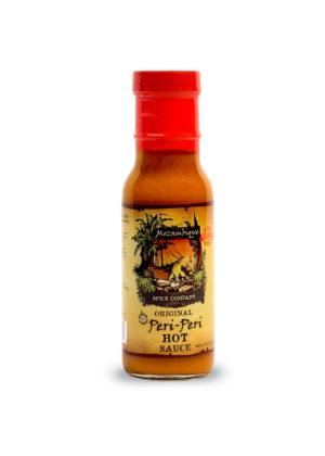Peri-Peri Hot Sauce