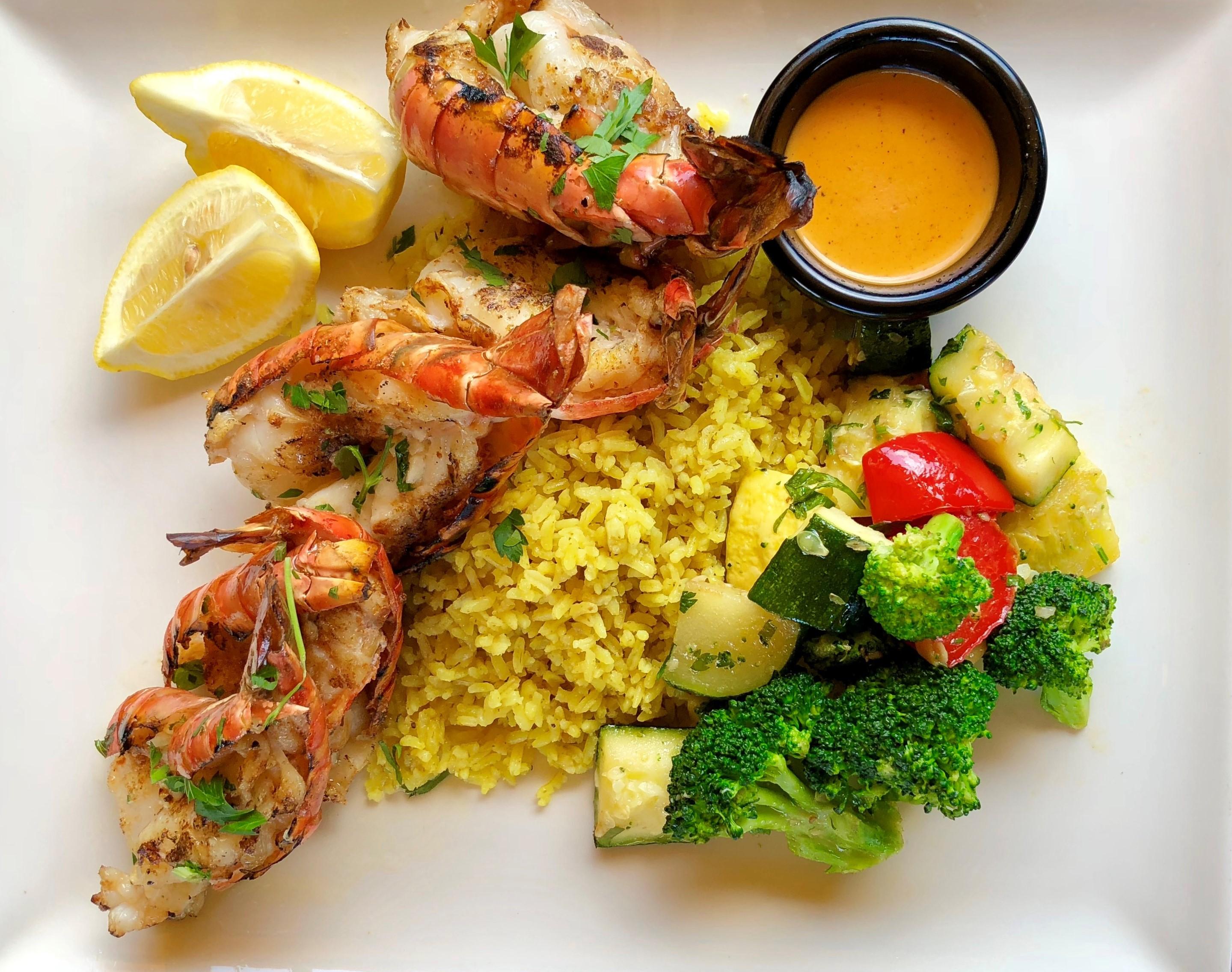 Peri Peri Shrimp Recipe