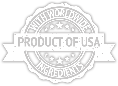 Product of USA