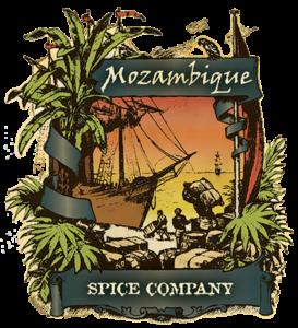 Mozambique Spice Company logo