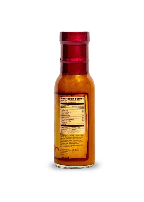 Peri-Peri Extra Hot Sauce